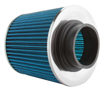 Air cone filter